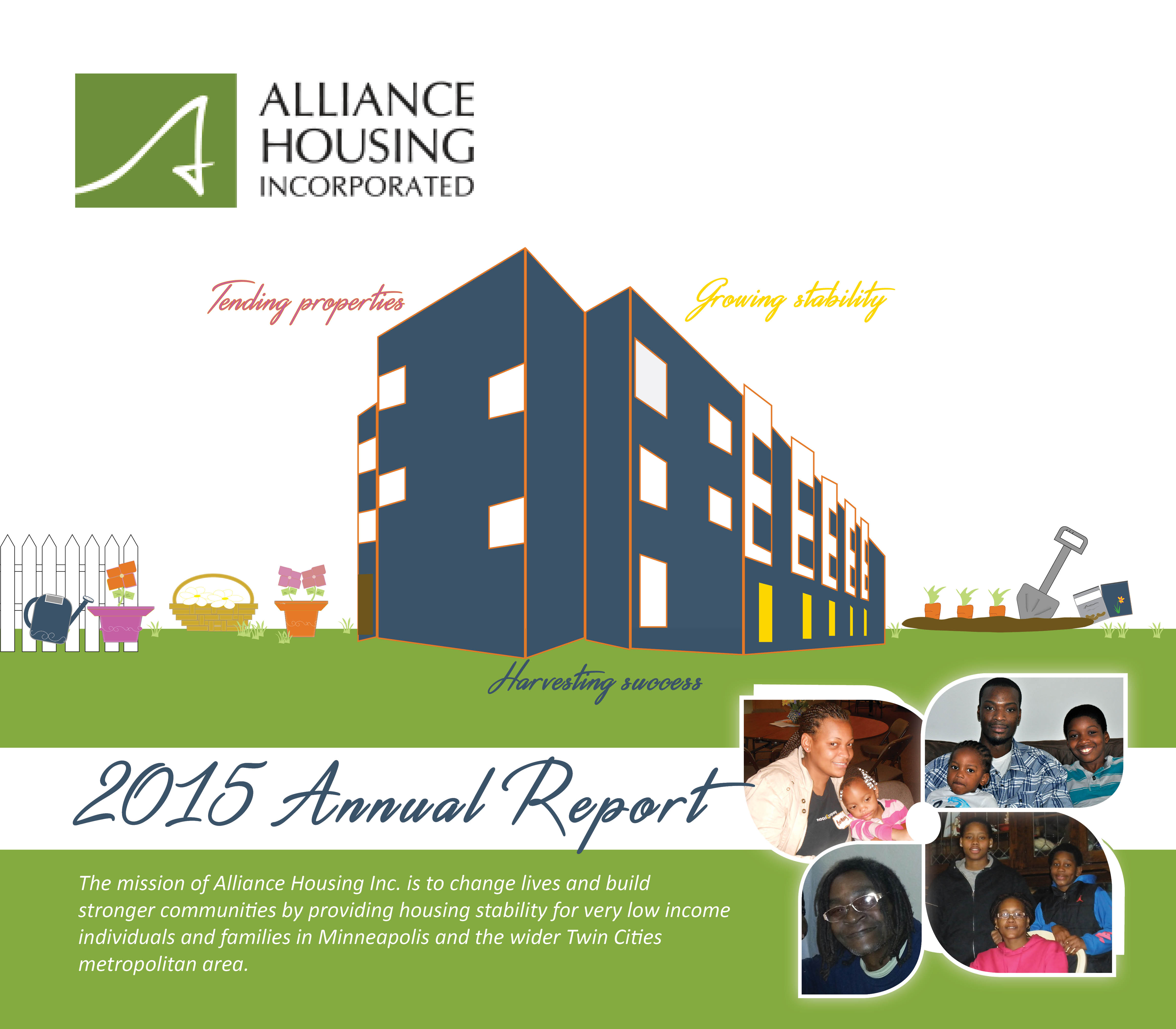 housing annual report